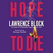 Hope to Die | Lawrence Block