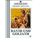 """David und Goliath - Orson Welles *Cinema Classic Edition*von """"Orson Welles"""""""