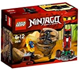 LEGO Ninjago 2516: Ninja Training Outpost