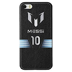 Messi Leather feel case for iPhone 5 / 5S
