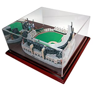 MLB 4750 Limited Edition Platinum Series Stadium Replica of PNC Park Pittsburgh... by Sports Collector