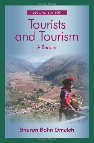 Tourists and Tourism: A Reader