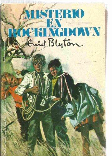 Misterio En Rockingdown descarga pdf epub mobi fb2