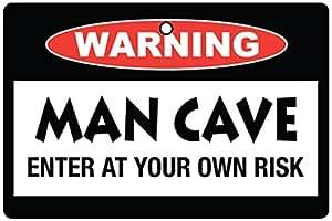 Man Cave Car Air Freshener Automotive
