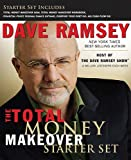 img - for Dave Ramsey Starter Set Includes The Total Money Makeover Revised 3rd Edition (Hardcover), The Total Money Makeover Workbook, Financial Peace Personal Finance Software, Dumping Debt DVD, And Cash Flow Planning DVD book / textbook / text book