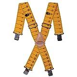 Bucket Boss Brand 61100 Liars Suspenders