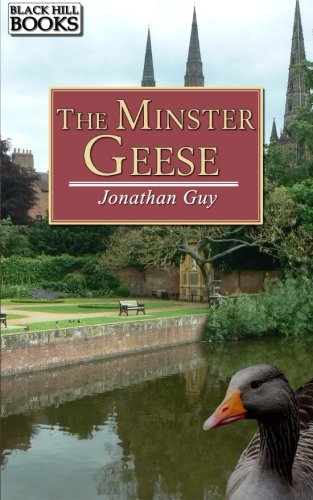 The Minster Geese