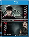 Pack Insidious 2 [Blu-ray]