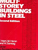 Multi-Storey Buildings in Steel (089397224X) by F. Hart