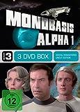 Mondbasis Alpha 1 - Season 3 (Uncut, Vol.7-9, Folge 25-36)  [3 DVDs]