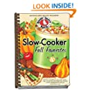 Slow-Cooker Fall Favorites (Seasonal Cookbook Collection)