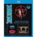 Classic Albums: 2112 / Moving Pictures [Blu-ray]