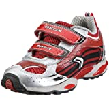 Geox Trainers Shoes Kids B Extra B Red