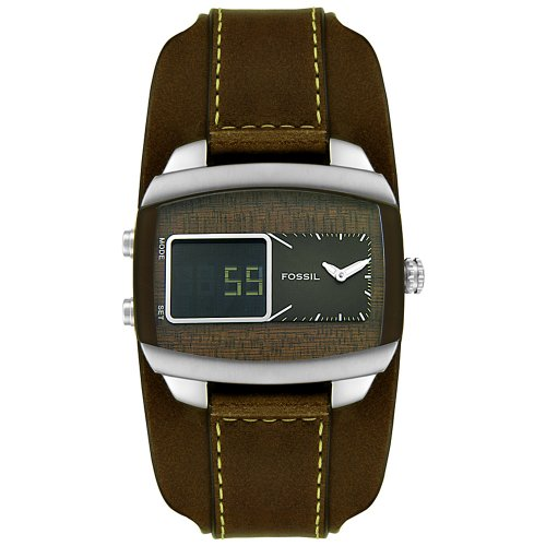 Relojes Hombre Fossil FOSSIL TREND JR9633