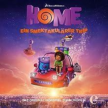 Home - Ein smektakulärer Trip: Das Original-Hörspiel zum Kinofilm (       ungekürzt) von Thomas Karallus Gesprochen von: Uwe Ochsenknecht, Patrick Bach