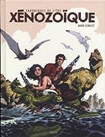 Chroniques de l'ère xénozoïque, Intégrale :