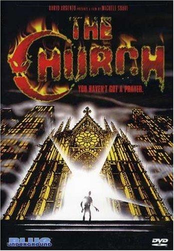 Church [DVD] [1989] [Region 1] [US Import] [NTSC]