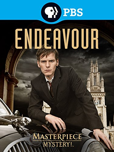 Masterpiece Mystery: Endeavour (British Movies Bbc compare prices)