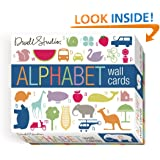 Alphabet Wall Cards (DwellStudio)