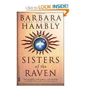 Sisters of the Raven by