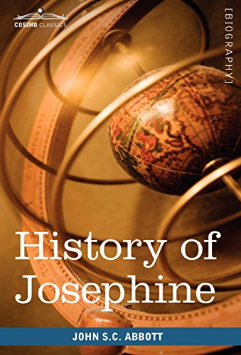 History of Josephine (Makers of History)