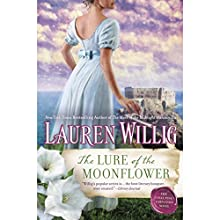The Lure of the Moonflower: Pink Carnation, Book 12 (       UNABRIDGED) by Lauren Willig Narrated by Kate Reading