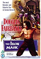 The Iron Mask [DVD]
