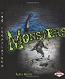 img - for Monsters (Unexplained (Learner Paperback)) book / textbook / text book
