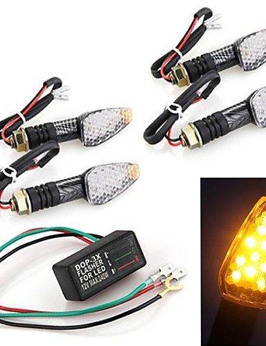 dzxgjr-4-pc-10-led-ambra-moto-spia-indicatore-di-direzione-lampeggiante-rele-lampeggiatore-silver-mi