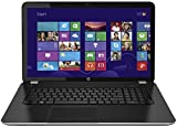 HP Pavilion 17-f029wm Notebook AMD Quad-Core A6-6310 Processor 4GB ...