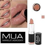 MUA Makeup Academy - Lippenstift - 14 Bare