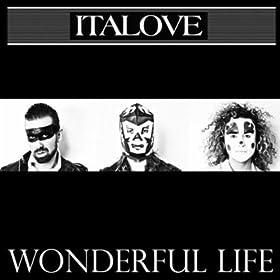Wonderful Life Italove T L Chargements Mp3