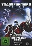 Transformers Prime, Folge 8 - Der falsche Prime