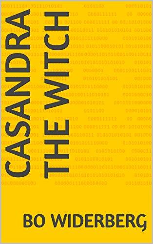 Bo Widerberg - CASANDRA the WITCH (English Edition)