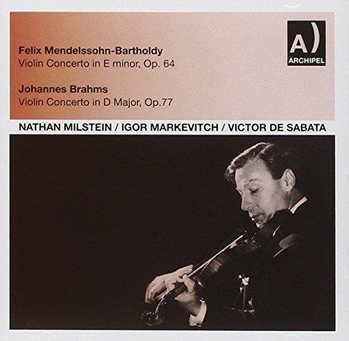 CD : MENDELSSOHN / SCHWEIZER FESTSPIELORCHESTER - Concerto For Violin & Orchestra In E Minor Op 64
