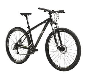 Diamondback Response Mountain Bike with 29-Inch Wheels, Black, 18-Inch Medium by DiamondBack