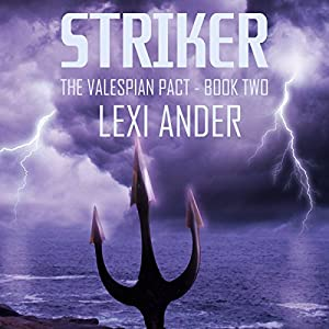 Striker Audiobook