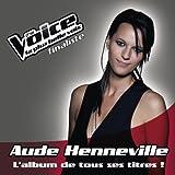 Aude Henneville : L'Album De Tous Ses Titres !