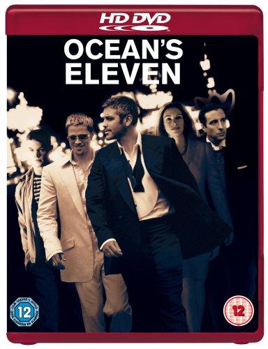 Ocean's Eleven / 11 друзей Оушена (2001)