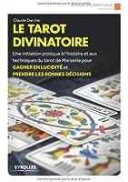Le tarot divinatoire : Jeu de cartes offert