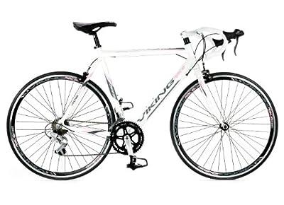 Viking Elysee Ladies Road Race Bike 14 Speed 700c Wheels New by Viking