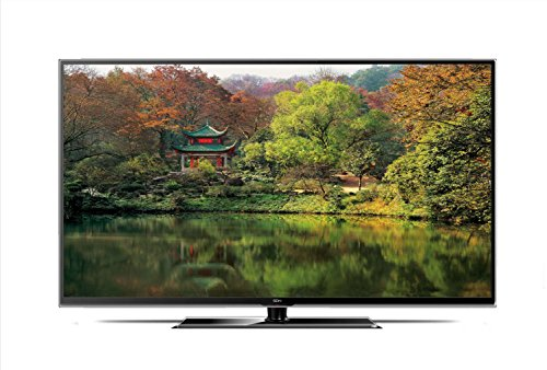 SEIKI 50-inch 4K Ultra HD LED TV with Freeview