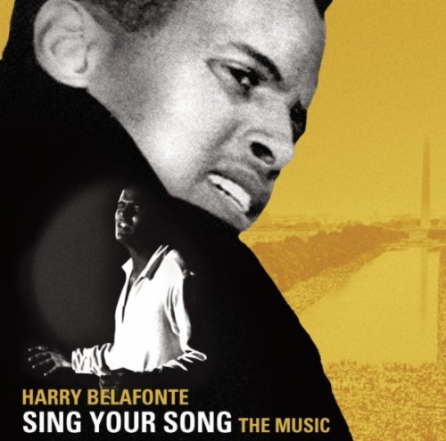 Sing Your Song: The Music [+Digital Booklet]
