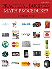 Practical Business Math Procedures with Handbook Student and WSJ insert by Jeffrey Slater
