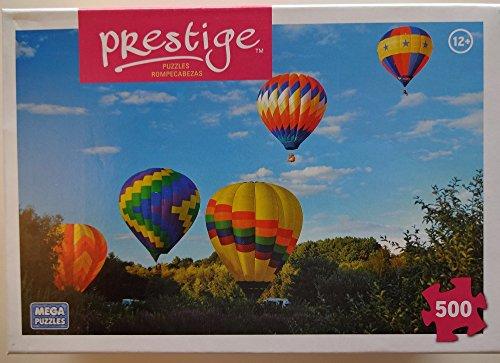 Prestige Puzzle - Hudson, Mass 500 piece