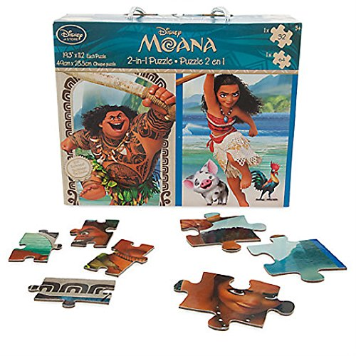 Best Disney Toys And Games For Kids : Disney moana lego toys and games to wow your kids — best