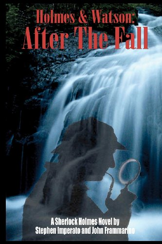 Holmes & Watson: After the Fall