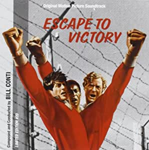VICTORY (aka ESCAPE TO VICTORY)-Original Soundtrack Recording