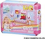 LaQ イマジナルシリーズ 女の子セット