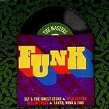 echange, troc Various Artists - Masters Series: Funk 1